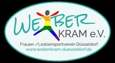 Weiberkram Logo